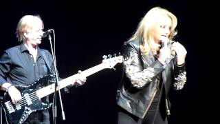 Bonnie Tyler - Lost In France (Crocus City Hall, Moscow, Russia, 31.01.2014)