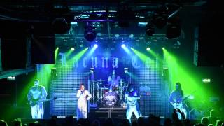 Lacuna Coil - Ghost In The Mist - Live in Glasgow