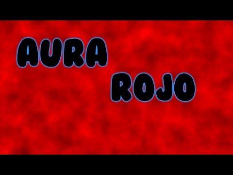 Aura Rojo [128x] Pack Release