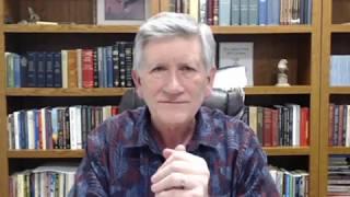 Heavenly Warning: Beware the Joy Stealers (6-13-19)