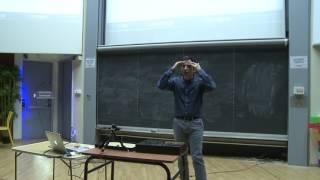 Les 10 plus beaux objets quantiques : conférence de Julien Bobroff.