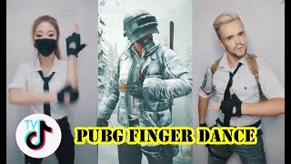 NEW PUBG Finger Dance Challenge TikTok Compilation 2018