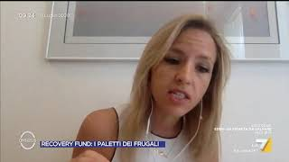 MES, Silvia Sardone: