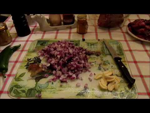 recette-marocaine-viande-hachée