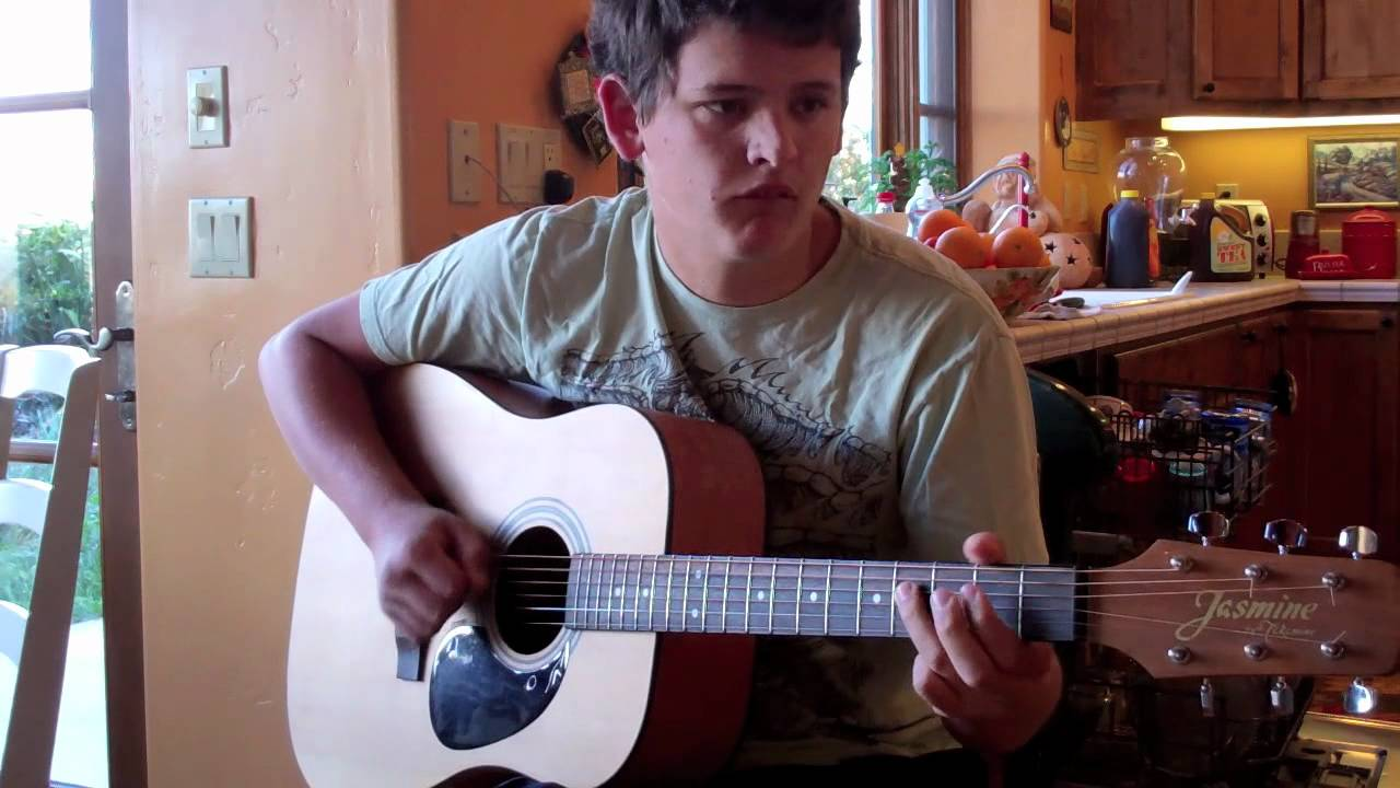 Jasmine Guitar