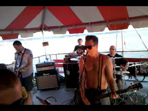 "Sidecar Radio - ""Garden Grove"" (live)"