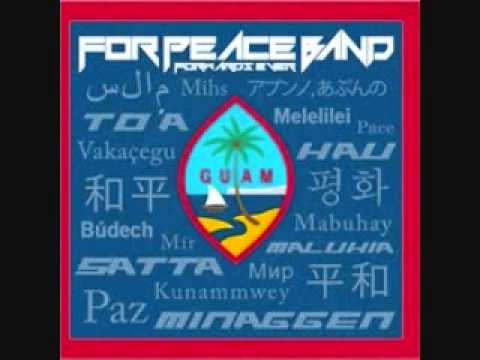 Forwards Ever-For Peace Band
