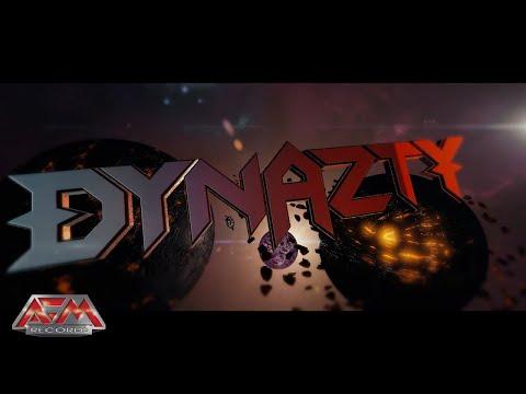 DYNAZTY - Firesign (2018) // Official Lyric Video // AFM Records