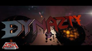 DYNAZTY - Firesign (2018) // Official Lyric Video // AFM Records