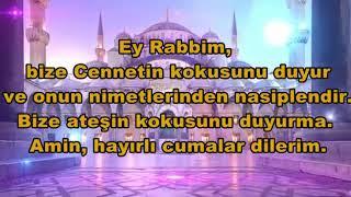 Ey Rabbim ilahisi