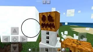 Nasil Kar golem yappilir/Minecraft