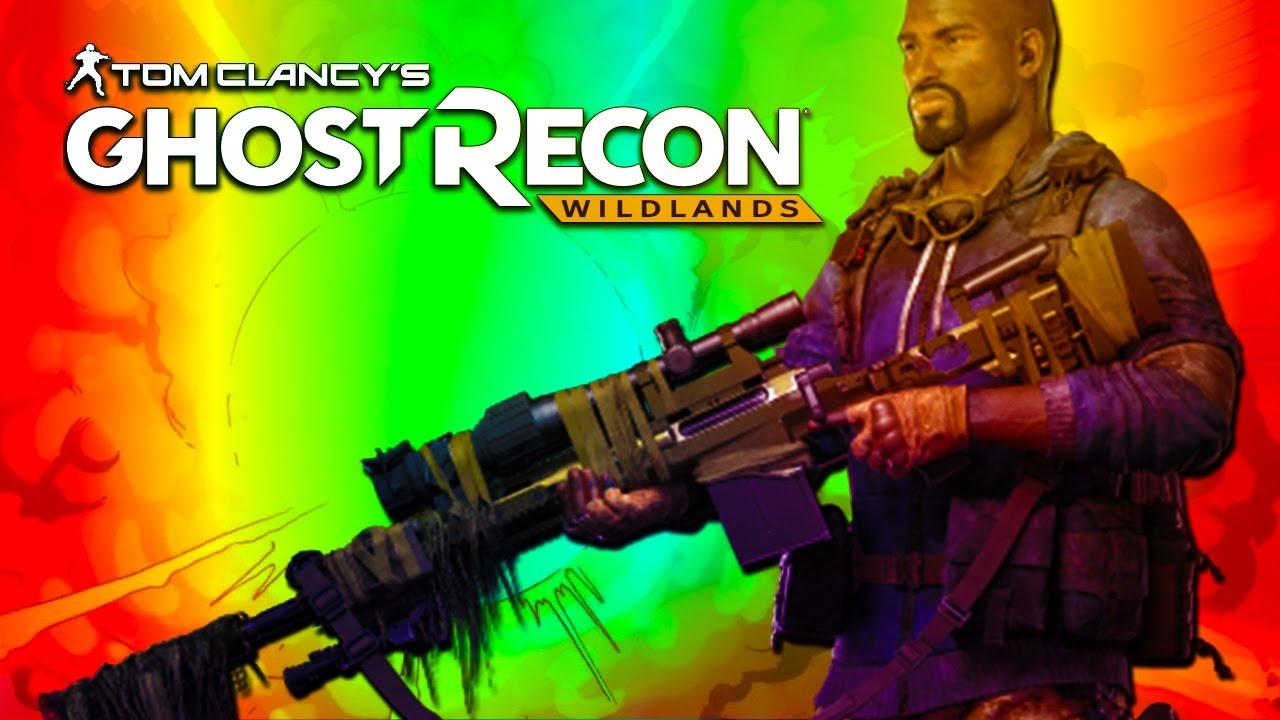 i-m-a-speedrunner-timed-mission-challenge-ghost-recon-wildlands