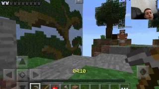 Minecraft Mini Games ep.1 - HyPixel i DediCraft