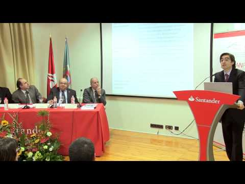 Convocatorias Santander Financial Institute 2014