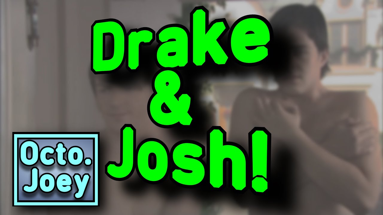 Merry Christmas Drake And Josh Monkey.Merry Christmas Drake And Josh Review Octopus Joey