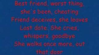 All American Rejects - One More Sad Song [WITH LYRICS]