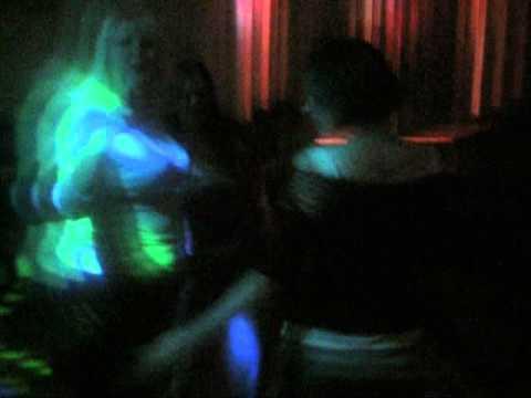 Karaoke Dance Floor Montage