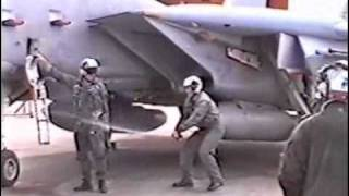 Super Funny F-14 Tomcat Video!!!