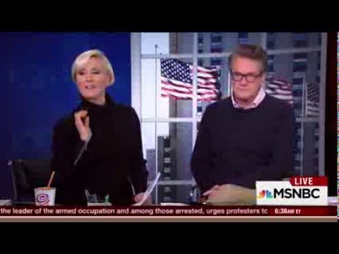 "Morning Joe Panel Appalled Clinton Raising Money From Investment Fund: ""She cancelled two fundraisers tonight in New York City, so maybe she got the message, heading back to Iowa."""