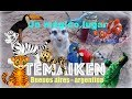Temaiken - Bioparque de Buenos Aires - BIOPARK TEMAIKEN