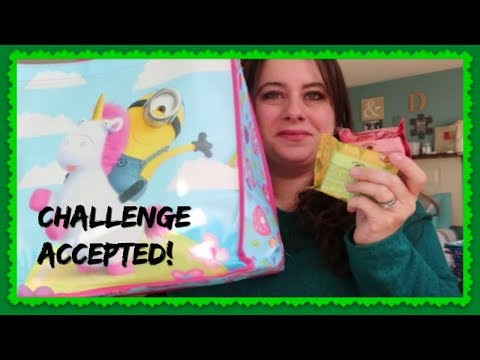MEGA Dollar Tree Haul NEW & WISH LIST items found + Pictures at the end!