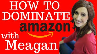 Starting Amazon FBA with a Small Budget (Interview with Megan THE BOOTSTRAP BOUTIQUE)