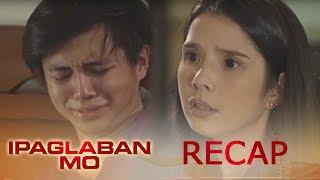 Ipaglaban Mo Recap: Tali