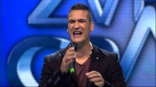 Stefan Surudzic - Vrati mi se nesreco - (Live) - ZG 2014/15 - 04.10.2014. EM 3.