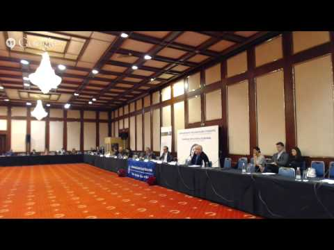 European Educational Standards: Southeast Europe, Kempinski Hotel Zografski, Sofia, 27 April 2015
