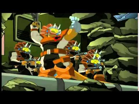 Смотреть мультфильм черепашки ниндзя 2 серия 2 сезон