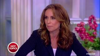 Dealing With People Who Doubt Your Dreams? | The View