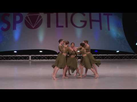 Best Contemporary // FANGS - Dance Arts Gillette [Gillette, WY]
