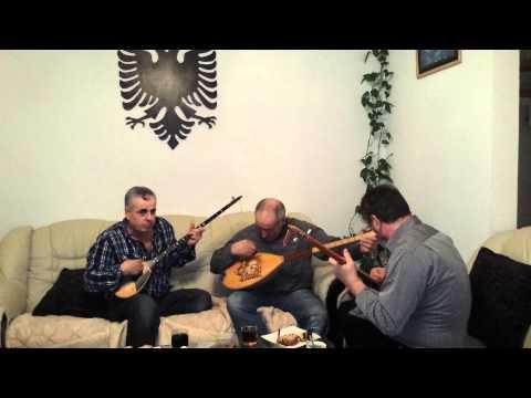 Ramiz Sylaj/Naser Zymber  Kanga E Ymer Popocit