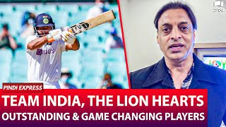 "Team India "" The Lion Hearts"" 