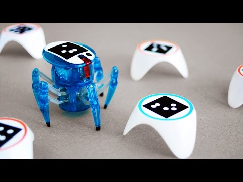 5 Futuristic Gadgets For Kids And Parents! ▶4