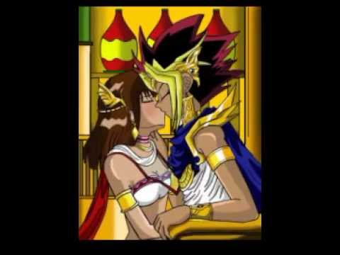Atem Y Anzu Quot Song To You Quot Youtube