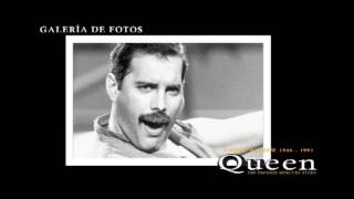 Photo Gallery: Queen Under Review 1946-1991 The Freddie Mercury Story | 720pᴴᴰ