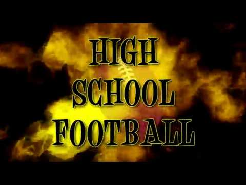 Salem NH vs Nashua South Football. 9/1/17