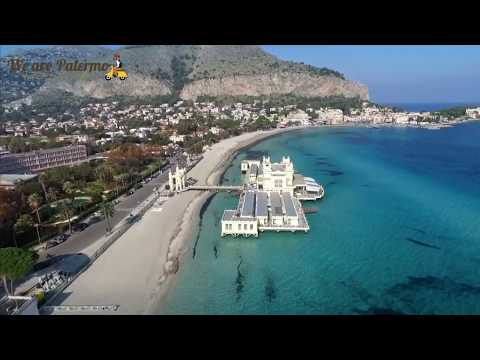 The 3 best areas to stay in Palermo (Sicily)