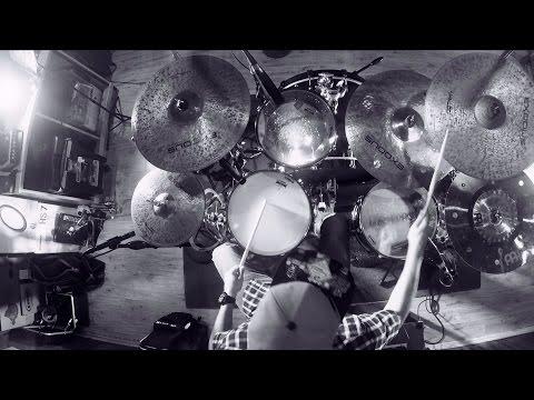 Britt Nicole - Breakthrough - (Drum Cover)