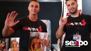 Highlight video for day 1 at Sexpo Adelaide