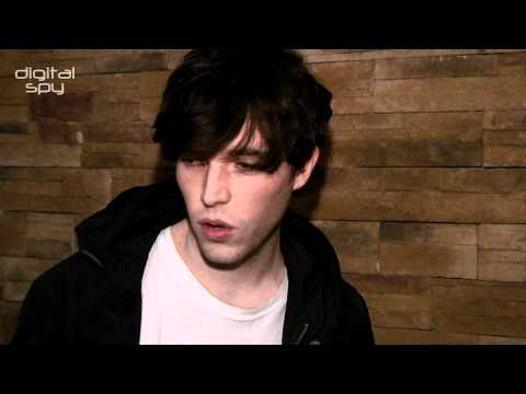 Tom Hughes on 'Silk'