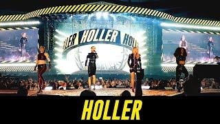 Spice Girls Military Cadence Holler Spiceworld2019 60fps.mp3