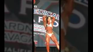 Jay Fuchs at the 2017 IFBB Titan Medical Tampa Pro