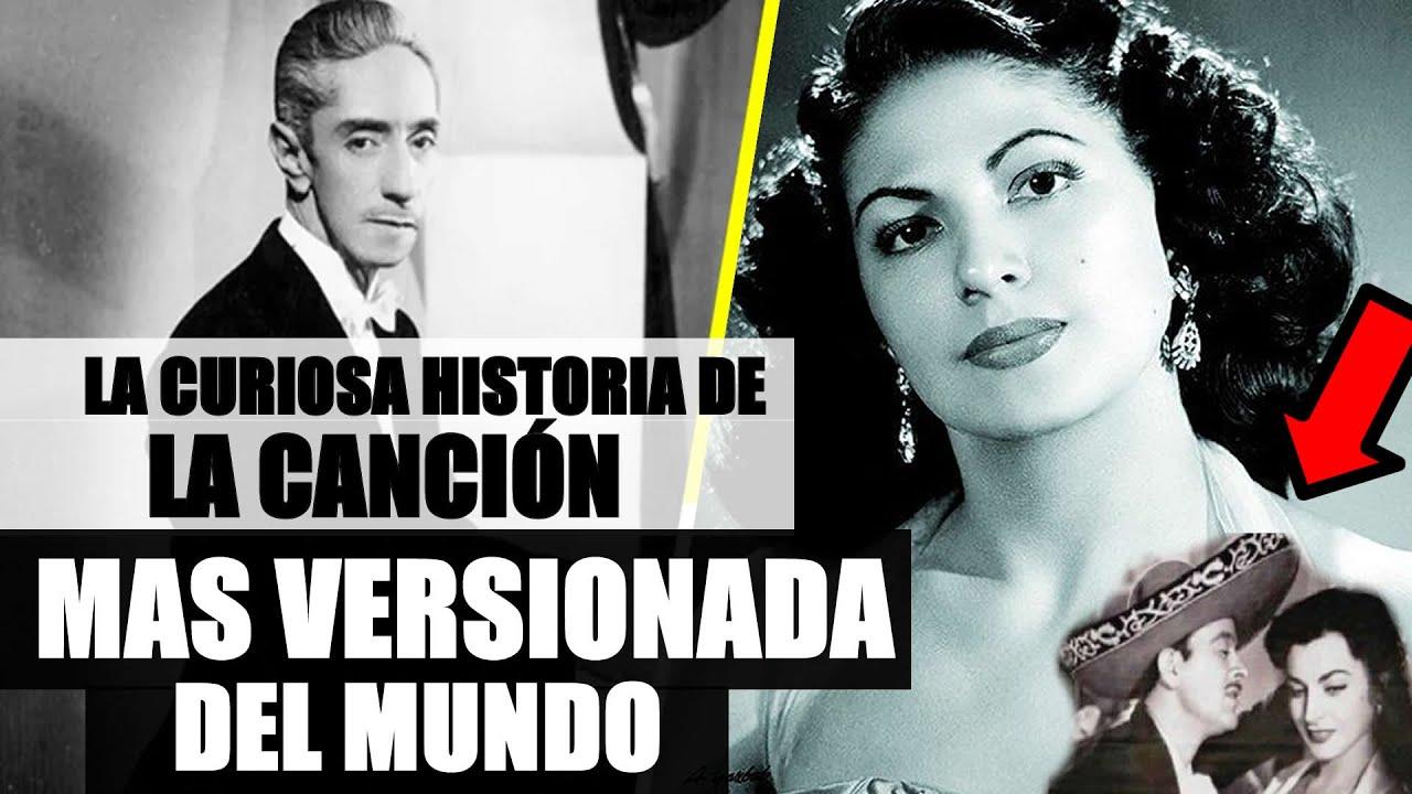 ¿Por qué Bésame Mucho se convirtió en la canción en español más versionada del mundo?