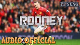 Rap về Rooney (New Version) - Yi Sung Nguyễn