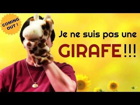 Communication Nonviolente : Je ne suis pas une Girafe !