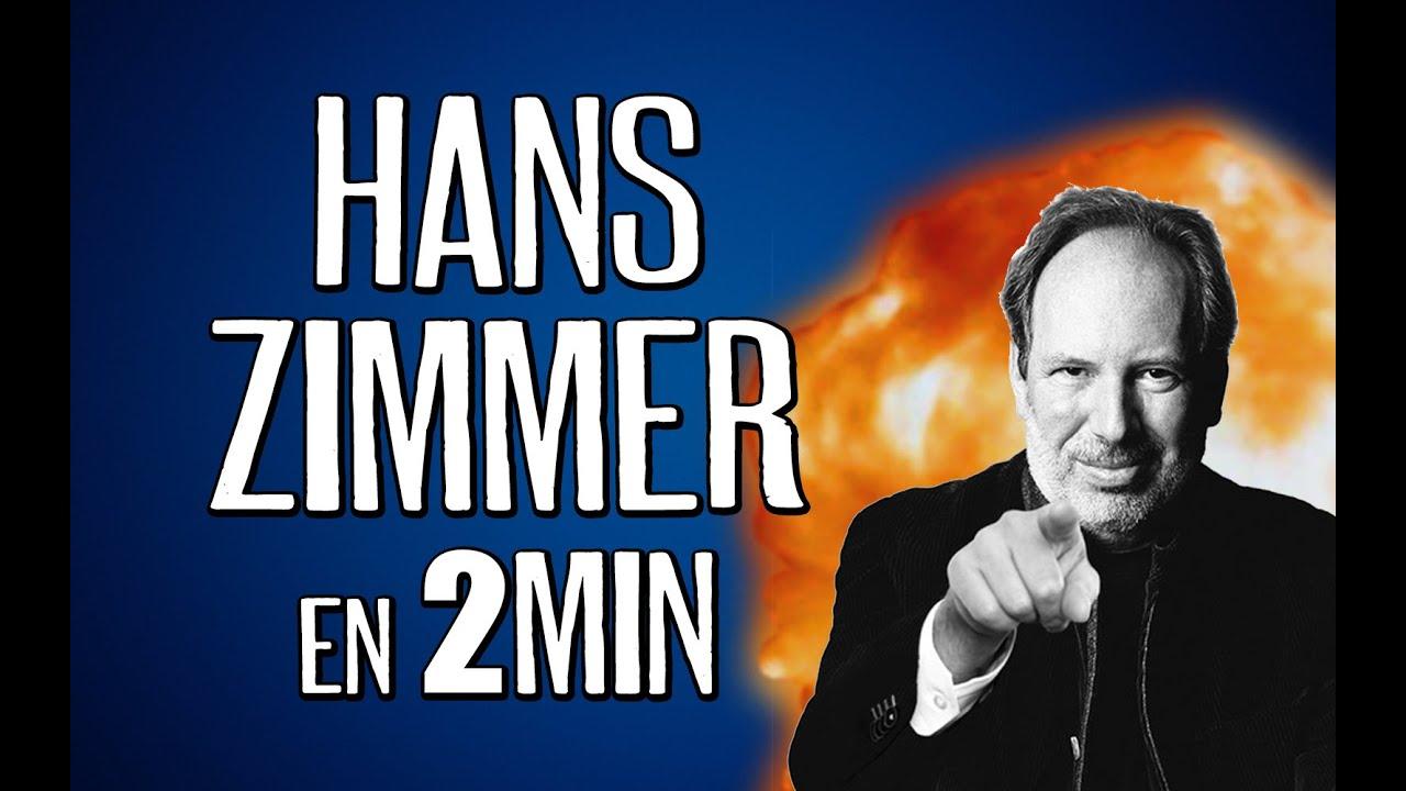 🔥 HANS ZIMMER EN 2 MIN - #KRONOMUZIK