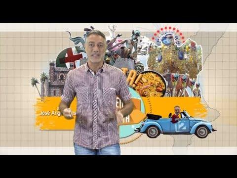 Festa! Carretera i Manta - 20 de juliol de 2017 (1ª part)