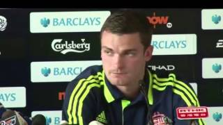 Adam Johnson plans to revive football career after jail